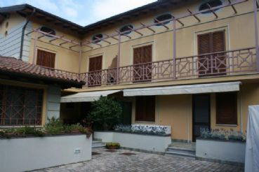 Luxury apartment for rent in the center of Forte dei Marmi